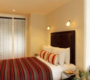 Fleet Street Apartments - Studio Apartment-23921