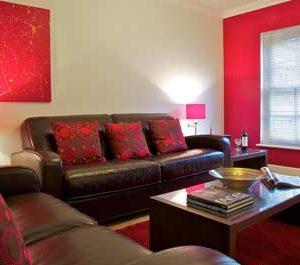 Crawford Street, Marylebone - Large One Bedroom Apartment-0
