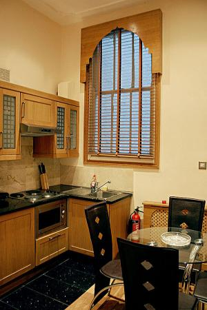 Hyde Park Suites - One Bedroom Apartment-22481