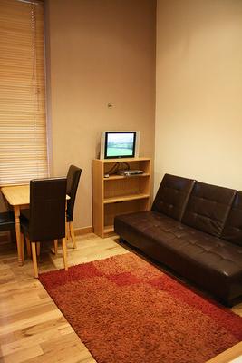 Hyde Park Suites 8 - Triple Studio Apartment-22498