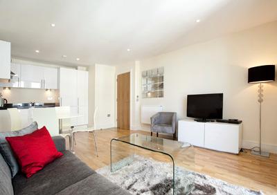 Lanterns Court Apartment - One Bedroom Apartment-24052