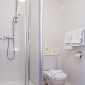 Royal Court Apartment, Bayswater - Double Studio Apartment-16264