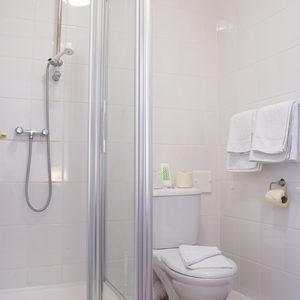 Royal Court Apartment, Bayswater - Single Studio Apartment-16276