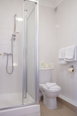 Royal Court Apartment, Bayswater - Standard One Bedroom Apartment-16279