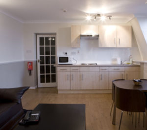 Royal Court Apartment, Bayswater - Two Bedroom Apartment-16292