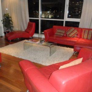Peninsula Apartments, Praed Street - Three Bedroom Apartment-0