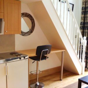 Bayswater, Inverness Terrace - Large Family Duplex Apartment-0