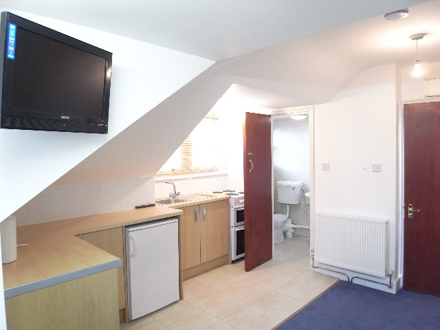 Fellows Road, Swiss Cottage - Twin Studio Apartment-16543