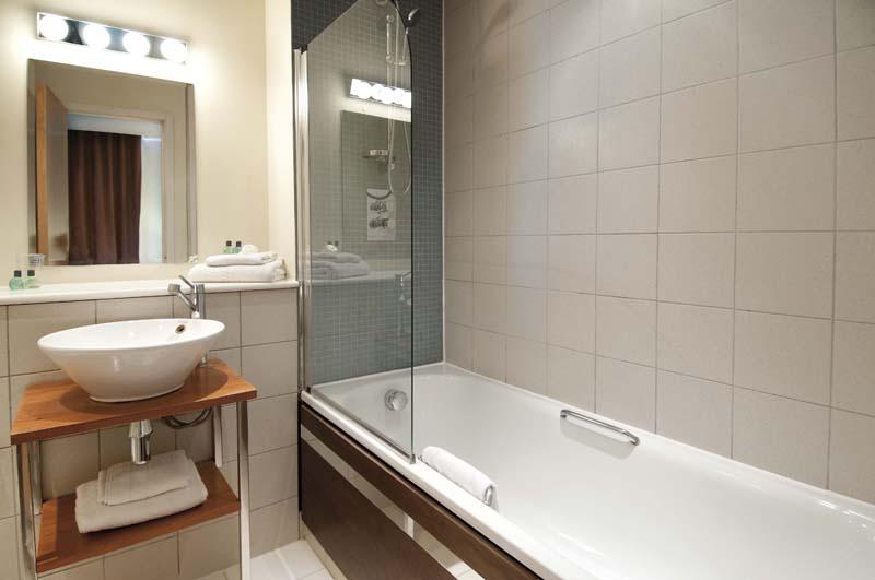 Grand Plaza Apartments - Double Executive Studio-16407