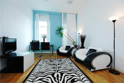 Battersea - Three Bedroom Duplex Apartment with River Views-0