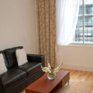 Westbourne Terrace - One Bedroom Apartment-0