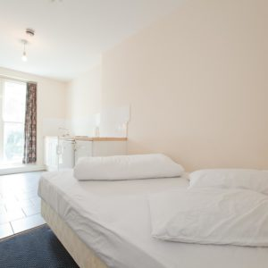Belsize Park - Double Studio Apartment-16313
