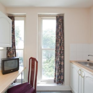 Belsize Park - Double Studio Apartment-0