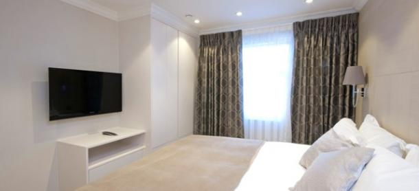 Claverley Court Apartment - Executive Two Bedroom Apartment-16364