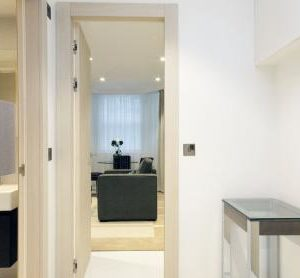 Claverley Court Apartment - One Bedroom Apartment-16389