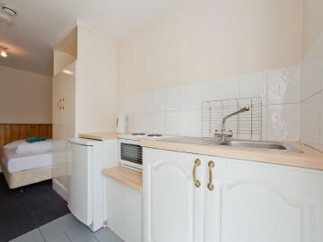 Finchley Road - Double Studio Apartment-16306