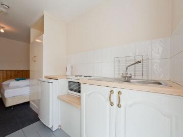 Finchley Road - Double Studio Apartment-16306