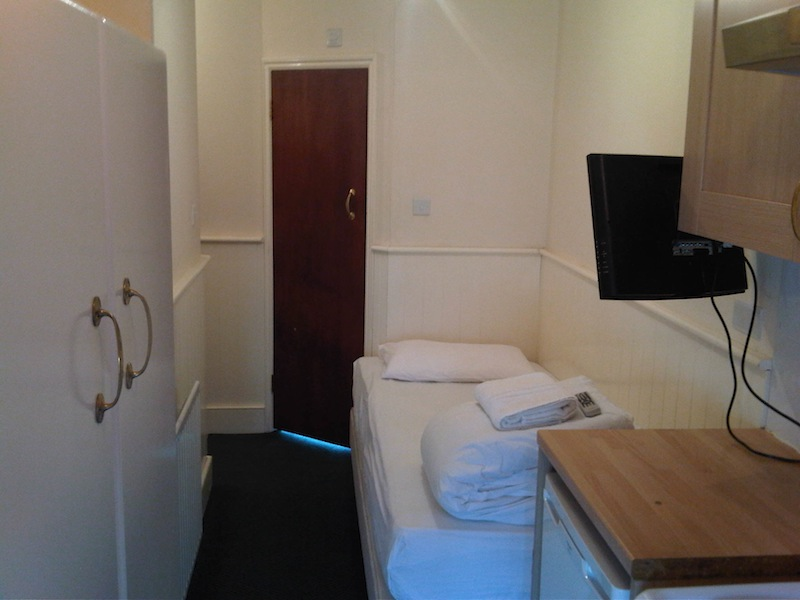 Belsize Avenue - Premium Single Studio-0