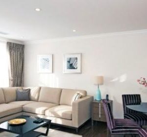 Claverley Court Apartment - Executive Two Bedroom Apartment-0