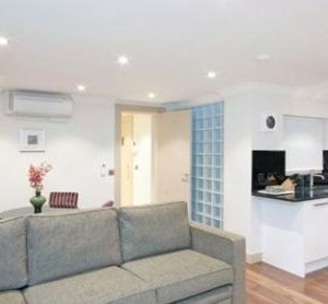 Claverley Court Apartment - Executive One Bedroom Apartment-0