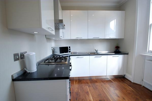 Battersea Park - Three Bedroom Apartment-16483