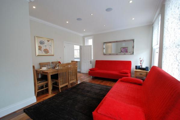 Battersea Park - Three Bedroom Apartment-16485