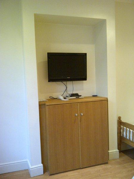 Titchbourne Row - Family Studio Apartment-16441