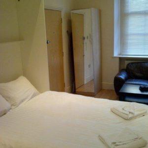 Titchbourne Row - Family Studio Apartment-16448