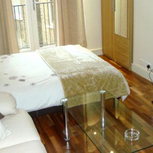 Harrington Court Apartment - Contemporary Studio Apartment-0
