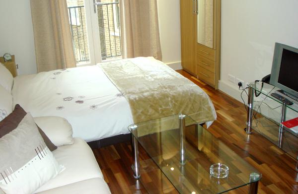 Harrington Court Apartment - Large One Bedroom Apartment-23857