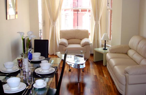 Harrington Court Apartment - Two Bedroom Apartment-23864