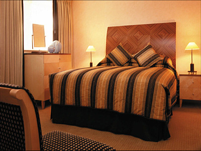 Cheval Calico House Apartments - Two Bedroom City Penthouse-23792