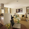 Cheval Calico House Apartments - Deluxe One Bedroom Apartment-0