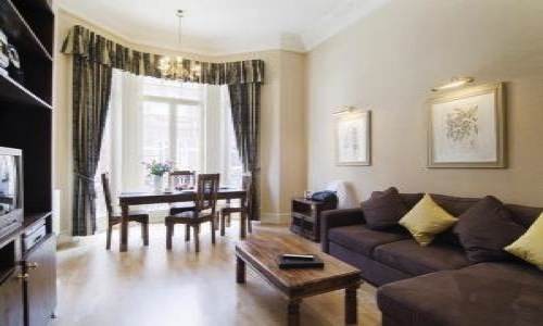 Draycott Place - Standard Two Bedrooms-0