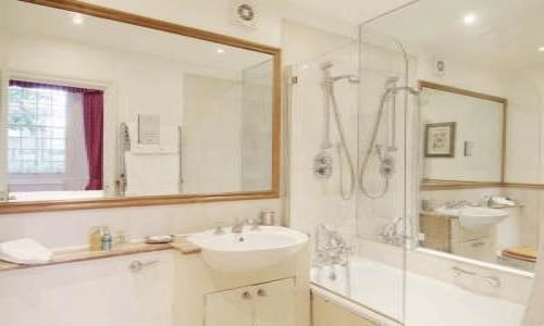 Draycott Place - Standard Two Bedrooms-23821