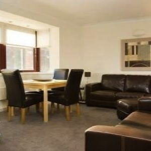 Basil Street Apartments - Three Bedroom-0
