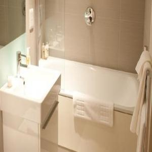 Spitalfields Apartment - 1 Bedroom Duplex Penthouse-23812