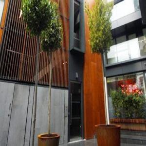 Spitalfields Apartment - 1 Bedroom Duplex Penthouse-23814