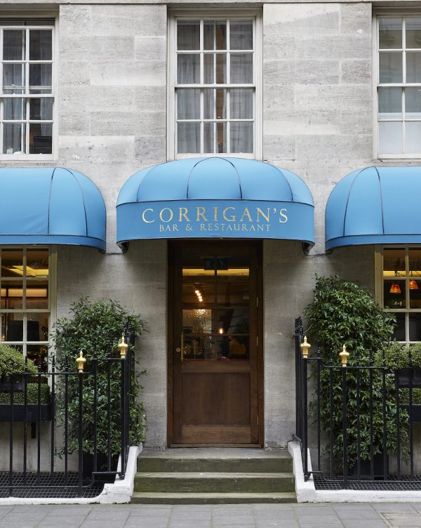 Corrigan's Mayfair