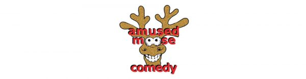 Amused Moose